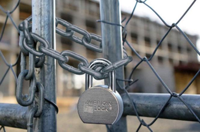 padlocks